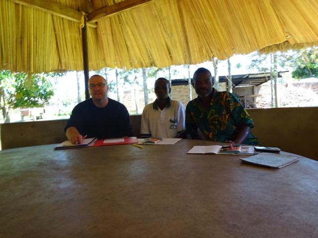 Spotkanie z Katechistami